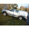 Nissan Navara 2.5 DI 4x4 Pick-up