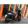 Belle Piaggio zip 50 noir mat 04/2017