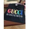 "Neuf  Gucci GG Tee-shirt ""L"" villes logo"