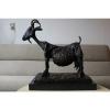 bronze statue sculpture picasso chèvre - Annonce gratuite marche.fr