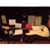 Guitare Fender Stratocaster John Mayer