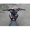 scooter yamaha slider avec 4685km - Annonce gratuite marche.fr
