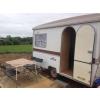 Vend caravane La Boheme 4pl