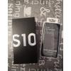 Samsung Galaxy S10 blanc prisme 128go