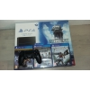 Console Playstation 4 (1 To) - Edition L