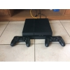 Console PlayStation 4 (500 Go) - Blanche