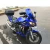 Moto  YAMAHA FAZER 600 RJ025 95CH