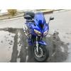 moto  yamaha fazer 600 rj025 95ch - Annonce gratuite marche.fr