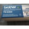Cartouche toner Brother TN 6300