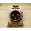 ROLEX Cosmograph Daytona Or rose