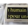 loupe électronique maxlup pour malvoyant - Annonce gratuite marche.fr