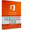 Microsoft Office Pro 2016 ( 10PC ou MAC
