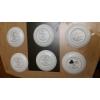 6 assiettes de décoration franklin mint - Annonce gratuite marche.fr