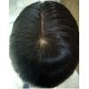 Postiche/Toupet vrais cheveux
