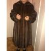Manteau long vison femme taille 44