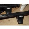 Barre de toit thule pour mazda 2(serie1)