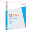Microsoft Home & Business 2013