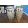 Congas lp galaxy giovanni+ double  stand