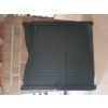 Portail aluminium 3m50