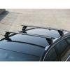 Barres de toit Q7 et Mercedes E280