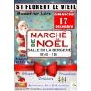 Marché de Noël, 17 dec, int et ext