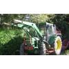 Tracteur John Deere 2130 LS
