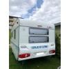 caravane adria classica 743ut - Annonce gratuite marche.fr
