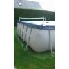 piscine hors sol à grivesnes - Annonce gratuite marche.fr