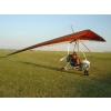 ULM Pendulaire Aeros-2 /Cross-Country.