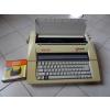 Machine à écrire électrique