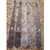 Cravates, longueur 145 cm