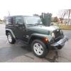Jeep Wrangler JK 2.8 CRD 177 Sahara