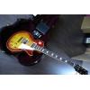 guitare paul gibson 55 reissue à champignelles - Annonce gratuite marche.fr