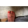 Fetichisme de pieds