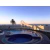 Studio neuf vue mer plage a 150m
