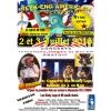 6 éme festival country & line dance