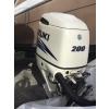 Suzuki 200TL