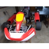 Chassie karting complet