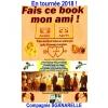 cours de theatre et representations - Annonce gratuite marche.fr