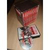 Coffret de DVD sur  la guerre civile esp