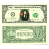 Dollars collectors personnages Disney