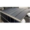 Panneau solaire de 360 wc