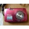 appareil photos nikon coolpix s 3100 - Annonce gratuite marche.fr