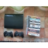 Vend PS3 Slim 500Go