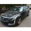 Cadillac CTS pas chers