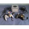 Console Nintendo Gamecube grise