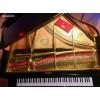 Vends Piano à queue Yamaha C6