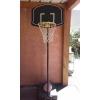 Panier de Basket sur pied