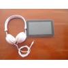 tablette tactile avec casque - Annonce gratuite marche.fr