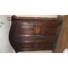 ancienne armoire en chene massif - Annonce gratuite marche.fr